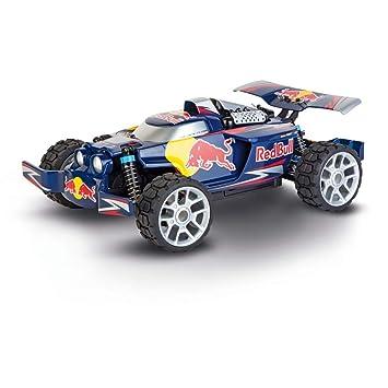 Carrera- RC 2,4GHz Red Bull NX2-PX Coche Miniatura ...