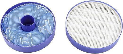 Elemento de Filtro Reemplazo del Kit de Filtro Para Aspiradoras ...