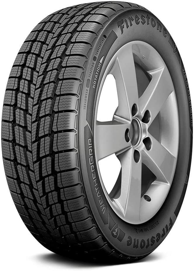 Firestone Weathergrip Touring Tire 205//65R16 95 H