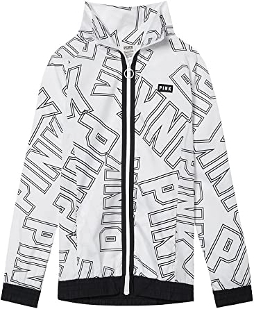 Victoria'S Secret Pink Reflective Ultimate Jacket | Products