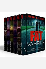Fat Vampire: The Complete Series Kindle Edition