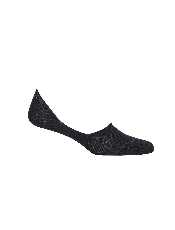 Icebreaker Merino Lifestyle Fine Gauge Merino Wool No Show Socks