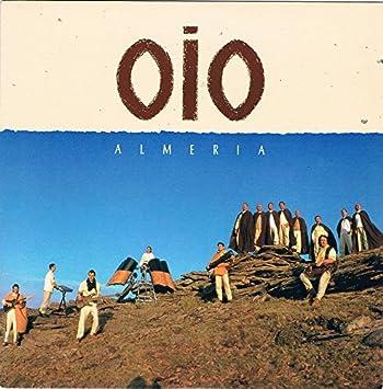 Amazon.com: Almeria / Vinyl single [Vinyl-Single 7]: Music