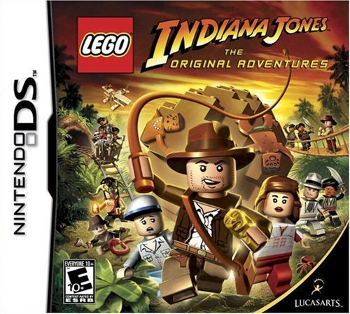 Lego Indiana Jones: The Original - Outlet Los San Americas Diego