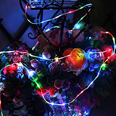 Led String Lights-Uzexon