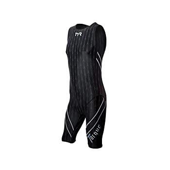 TYR Men's Torque Lite Triathlon Swimskin