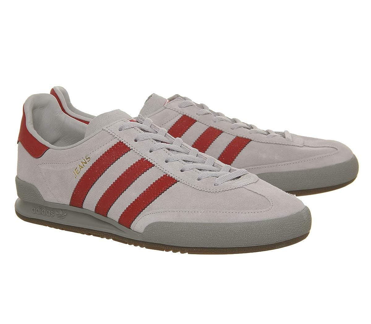 adidas Originals Jeans, Grey Two Scarlet ch solid Grey, 6