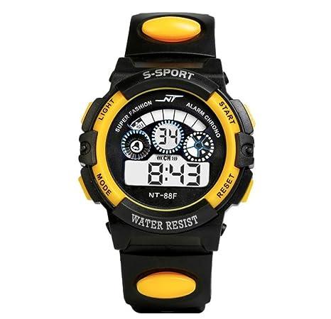 Reloj Deportivo Hombre Digital, Relojes Deportivos Caballeros Low Cost, Relojes Deportivos Para Mujeres, Relojes Deportivos Baratos ...