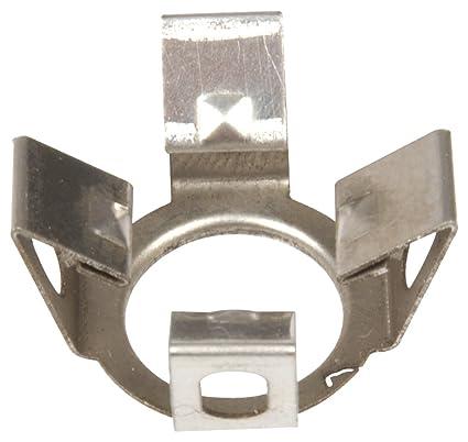 61SOQt%2BL dL._SX425_ amazon com dorman 800 025 gm steel fuel line clip automotive