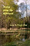 Notes from the Wetland, Donald Skiff, 1496150090