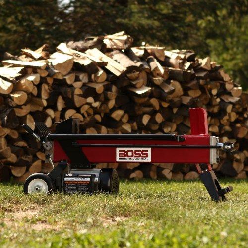 Boss EC5T20 Log