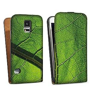 Diseño para Samsung Galaxy S5 DesignTasche black - Leave It