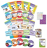 your baby can read complete set - Your Baby Can Learn! Deluxe Kit