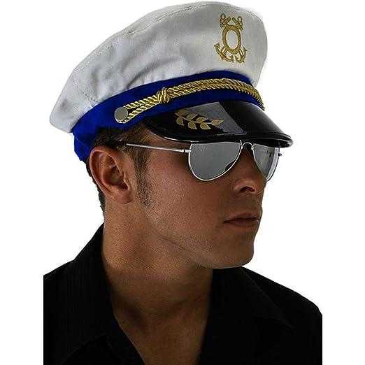 9b95df4a689 Amazon.com  Elope Captain  Clothing
