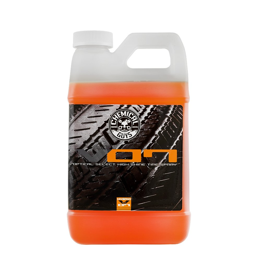 Chemical Guys TVD80804 Optical Select Tire Shine (Hybrid V07), 4 fl. oz