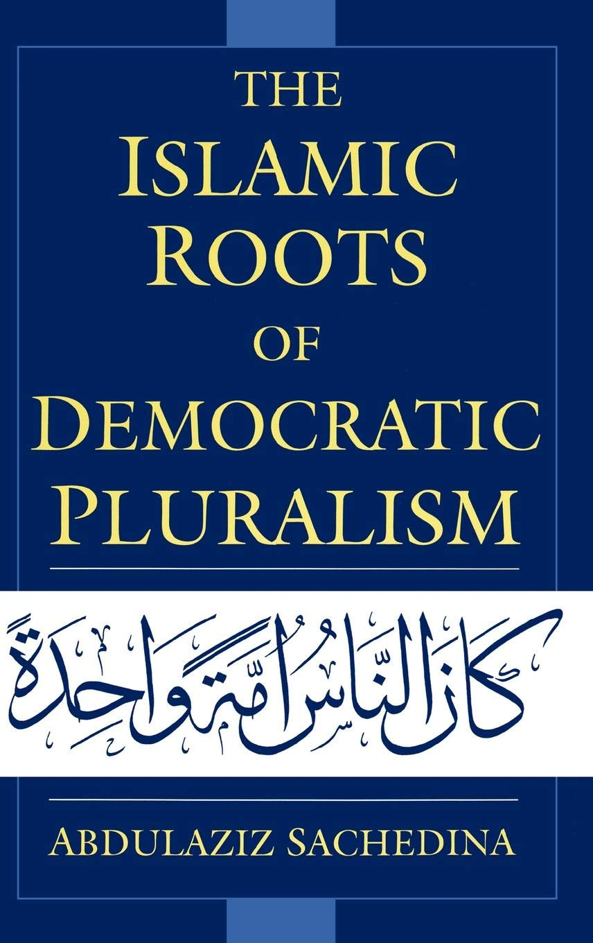 Download The Islamic Roots of Democratic Pluralism pdf
