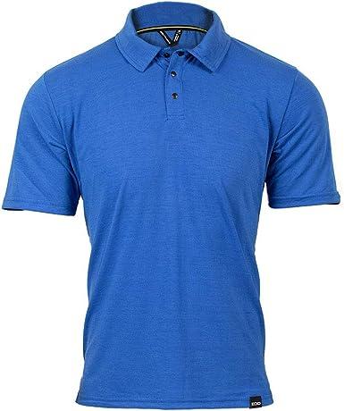 TRUEWERK Men's Work Polo Shirts - EDO WerkPolo Performance Workwear