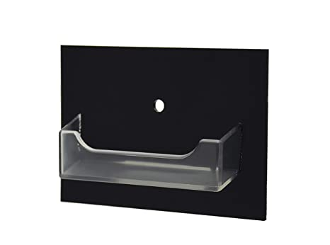 Amazon Marketing Holders Wall Business Card Holder Rack Display