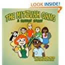 The Mitzvah Gang: A Sukkot Story (The Mitzvah Gang Series)