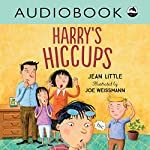 Harry's Hiccups | Jean Little