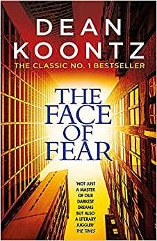 Book The Face of Fear: A compelling and horrifying tale