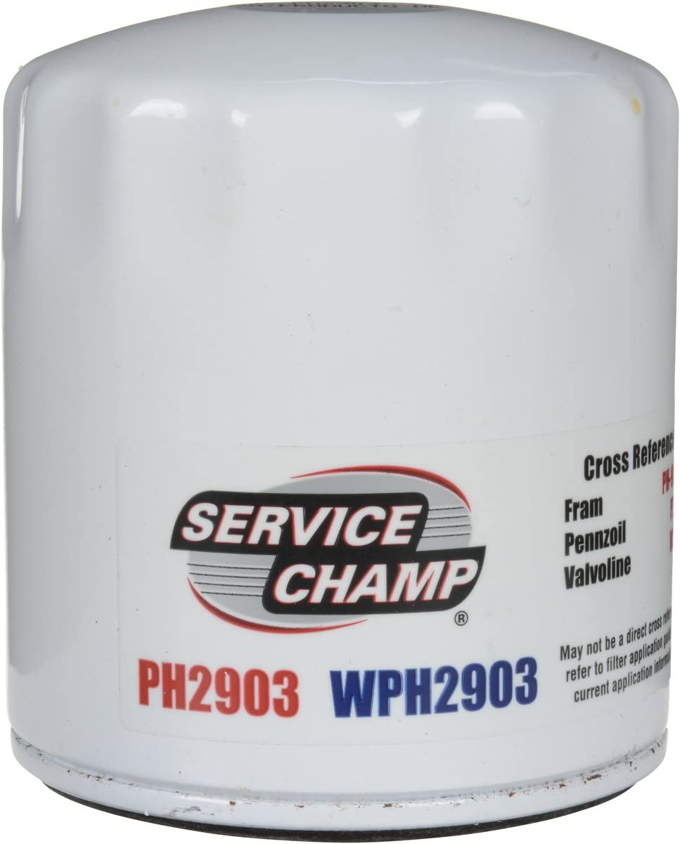 Luber-finer PH2903 1 Pack Automotive Accessories