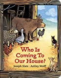 img - for Who is Coming to Our House? book / textbook / text book