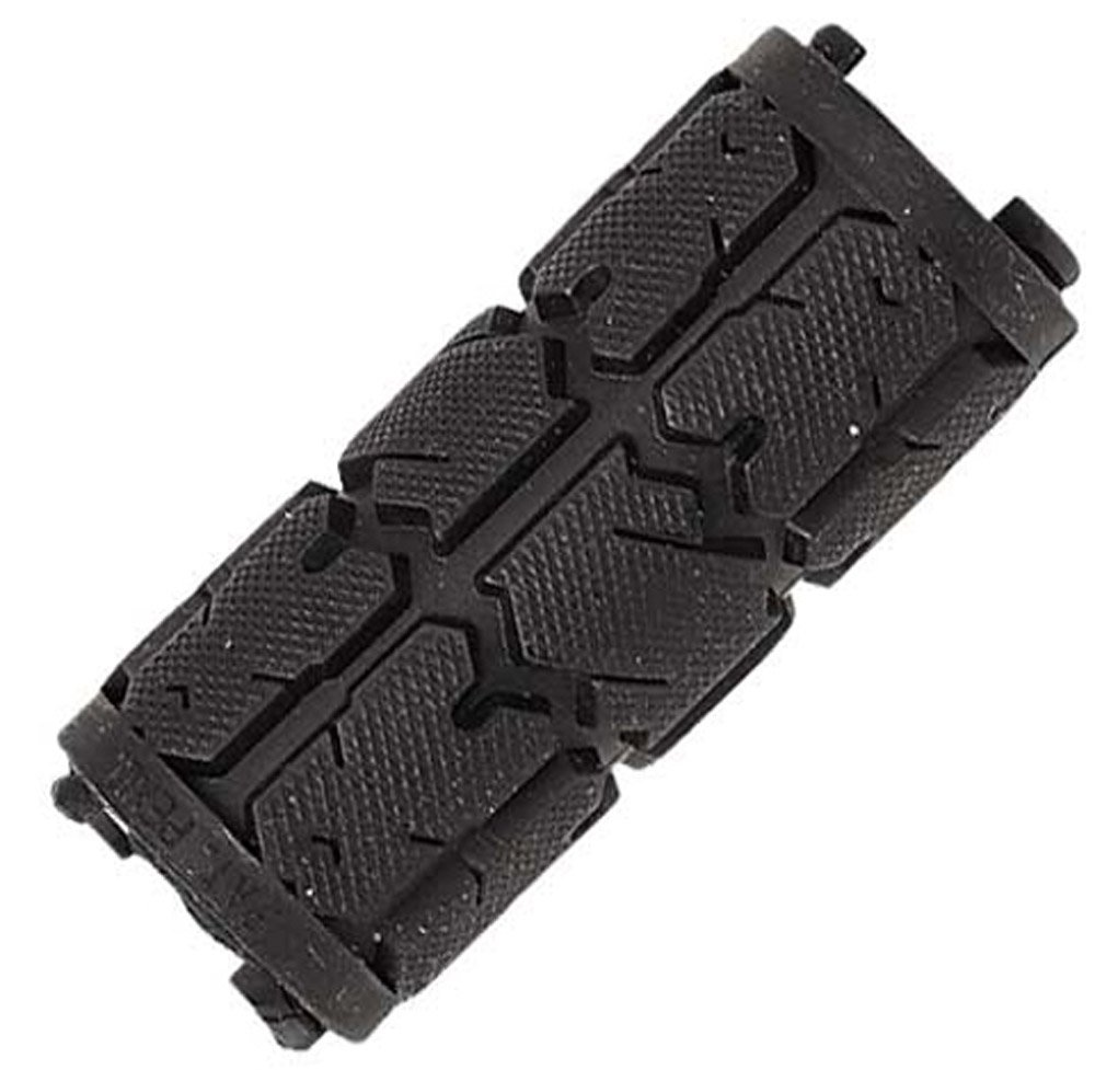 Odi Rogue Bicycle Replacement Grip No Clamps (Black)