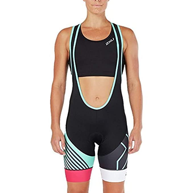 cf758c96d Image Unavailable. Image not available for. Color  2XU Women s Sub Cycle ...