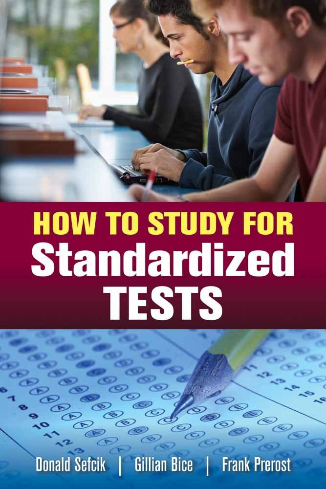 How to Study for Standardized Tests by Jones & Bartlett Learning (Image #1)