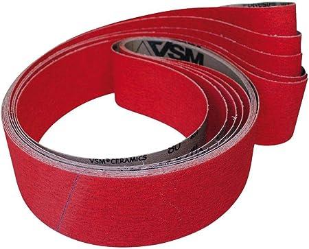 Rouleau de papier abrasif 75 x 2000 mm