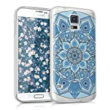 Best Cases For Samsung S5s - kwmobile Case for Samsung Galaxy S5 / S5 Review