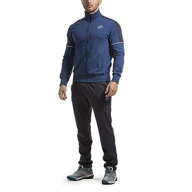Lotto Suit Morel BS - Chándal para Hombre: Amazon.es: Ropa y ...