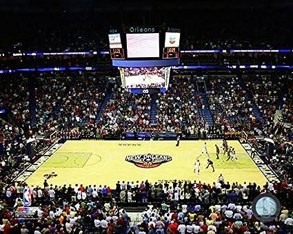 Amazon Com New Orleans Pelicans Arena Nba Stadium Photo