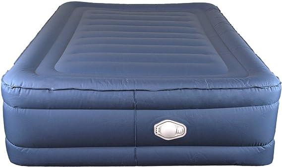 Amazon.com: Altimair 20 inch elevado colchón de aire ...