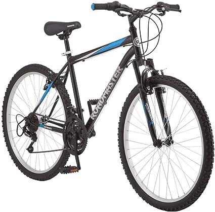 "NEW Mountain Bike 26/"" Inch Roadmaster Granite Peak Men/'s 18 Speed Bicycle COLORS"