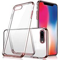QPOLLY QPPO02441-DE - Carcasa para iPhone 7 Plus/8