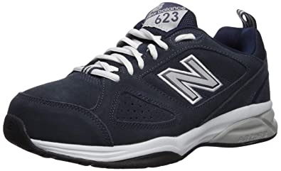 e0fb6f3541c5b Amazon.com | New Balance Men's Mx623v3 Training Shoe | Fitness ...