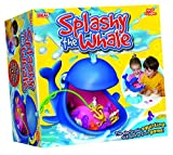 John Adams Splashy The Whale Game from Ideal