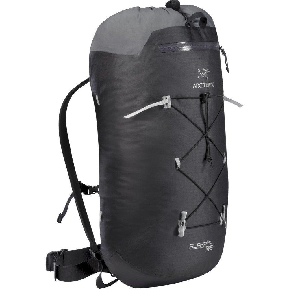 (アークテリクス) Arc'teryx メンズ バッグ バックパックリュック Alpha FL 45L Backpack [並行輸入品] B07644XY7Z