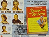 Stranger In My Arms, June Allyson, Jeff Chandler, Sandra Dee, 1959 - Premium Movie Poster Reprint 40