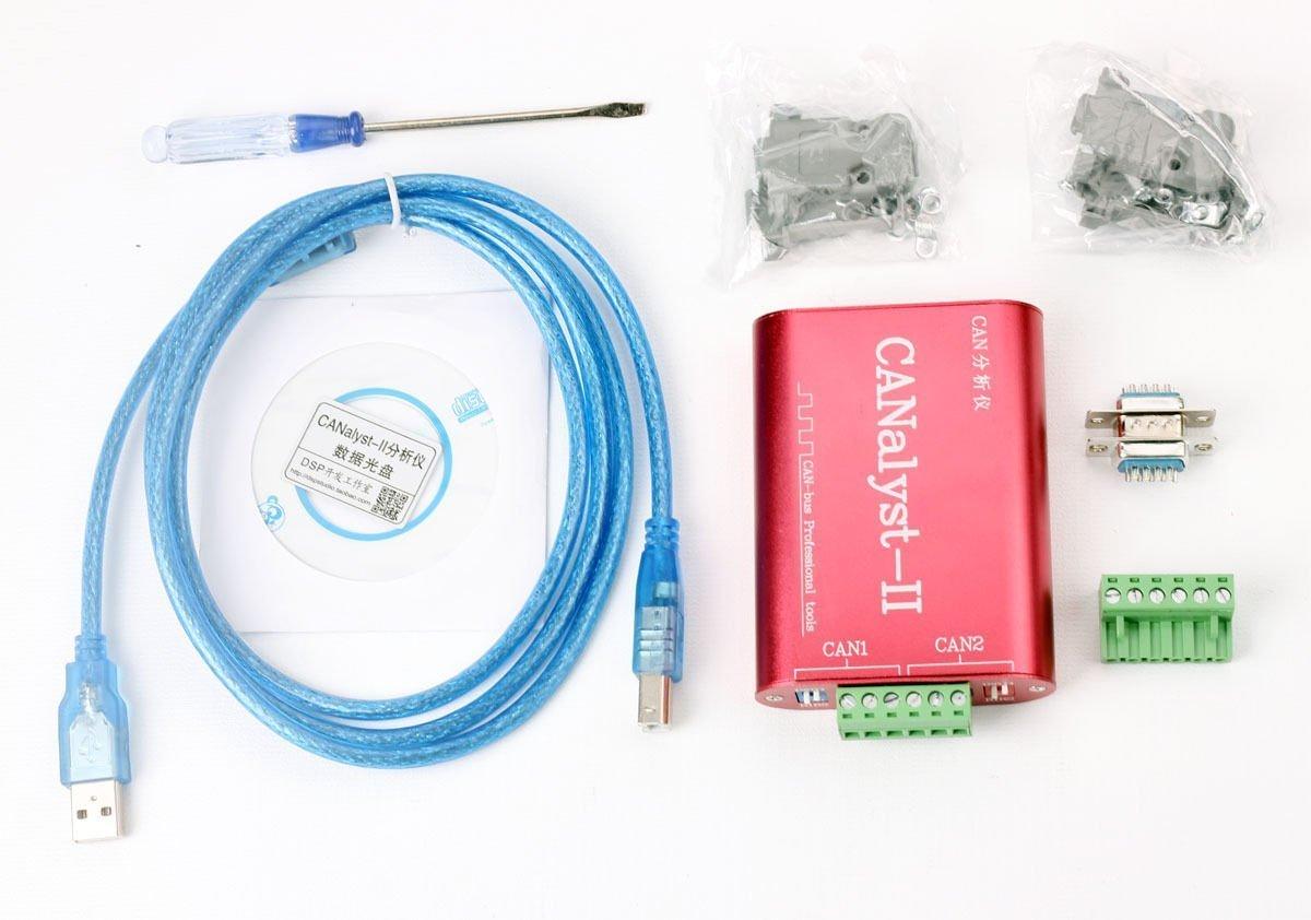 canalyst-ii USB zu können Analysegerät Can-Bus Konverter Adapter ...