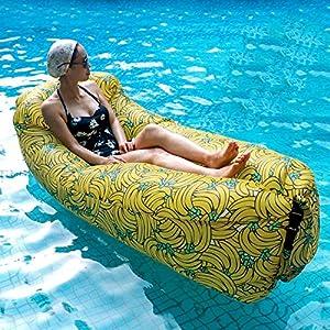 Fansport Portable Sofa, Inflat...