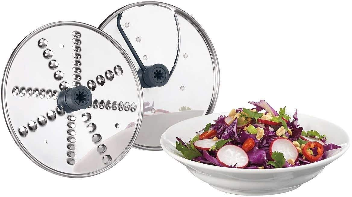 Elemental 13 Cup Food Processor with Spiralizer & Accessory Storage Case by Cuisinart (Image #4)