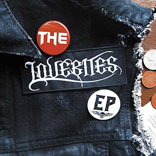 LOVEBITES / THE LOVEBITES EP[初回限定盤]