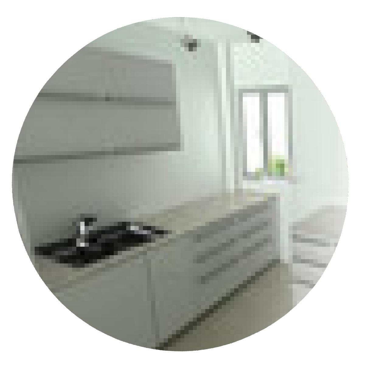 Cucina, Appartamento, Rendering 3d progetto, interni: Amazon ...
