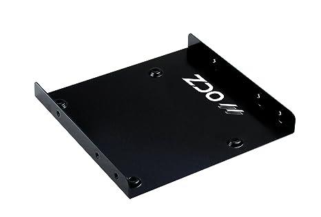 OCZ OCZACSSDBRKT2 - Caja de Disco Duro, Negro