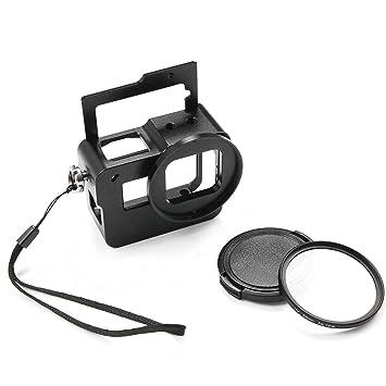 Pawaca - Carcasa de aleación de Aluminio para cámara de ...