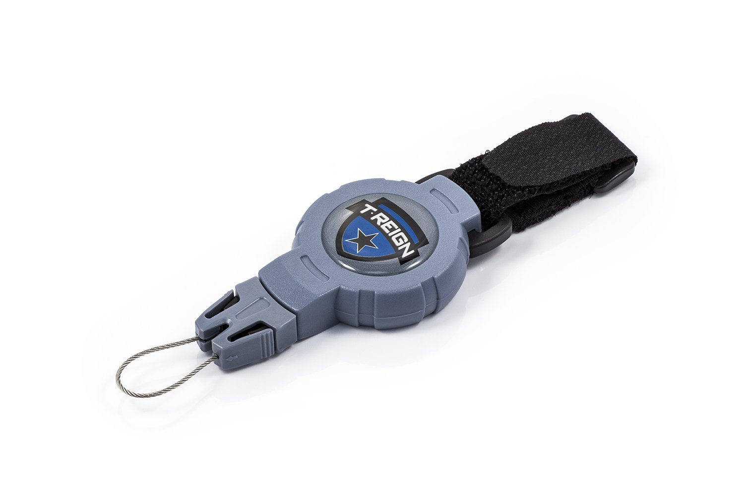 T-Reign Retractable Gear Tethers & Cases Strap Fixing