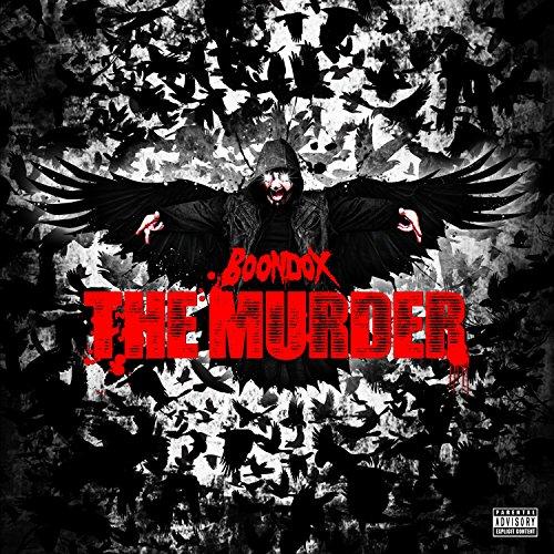 Boondox - The Murder - CD - FLAC - 2017 - FATHEAD Download
